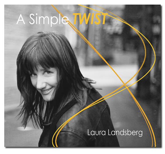Buy Laura Landsberg's A Simple Twist CD